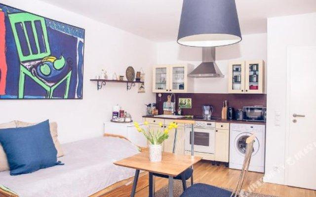 Messe Apartment Jessy