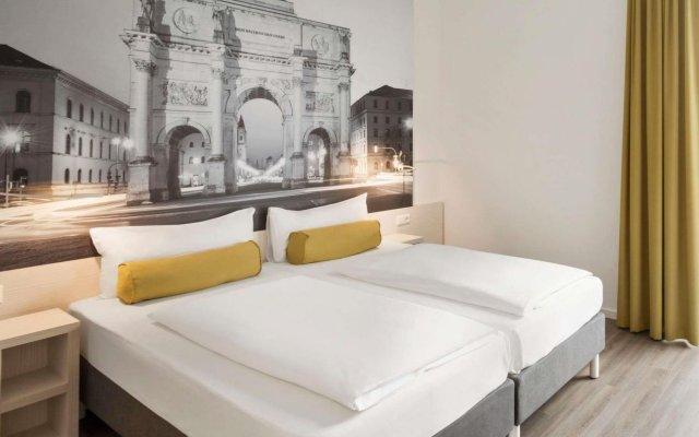 Отель Super 8 Munich City West Германия, Мюнхен - 1 отзыв об отеле, цены и фото номеров - забронировать отель Super 8 Munich City West онлайн комната для гостей