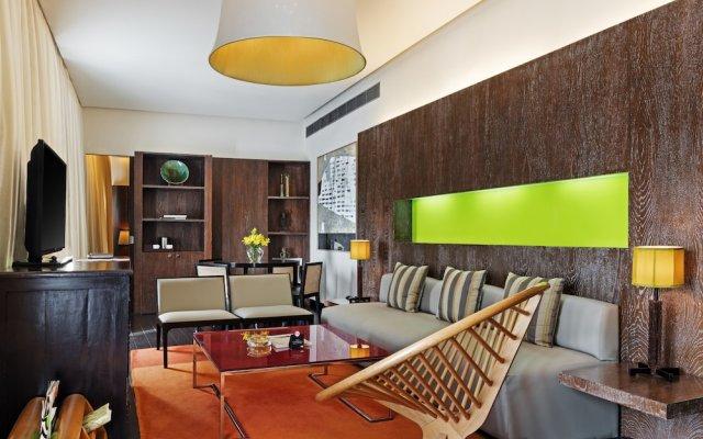 Отель The Park New Delhi Индия, Нью-Дели - отзывы, цены и фото номеров - забронировать отель The Park New Delhi онлайн комната для гостей