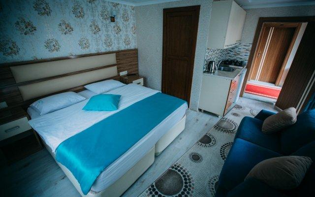 Elif Inan Motel Турция, Узунгёль - отзывы, цены и фото номеров - забронировать отель Elif Inan Motel онлайн комната для гостей