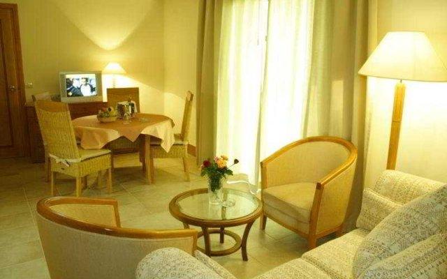 Отель Jasmina Thalassa Hotel Тунис, Мидун - отзывы, цены и фото номеров - забронировать отель Jasmina Thalassa Hotel онлайн комната для гостей