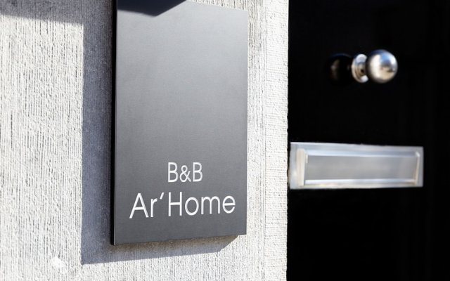 B&B Ar'Home
