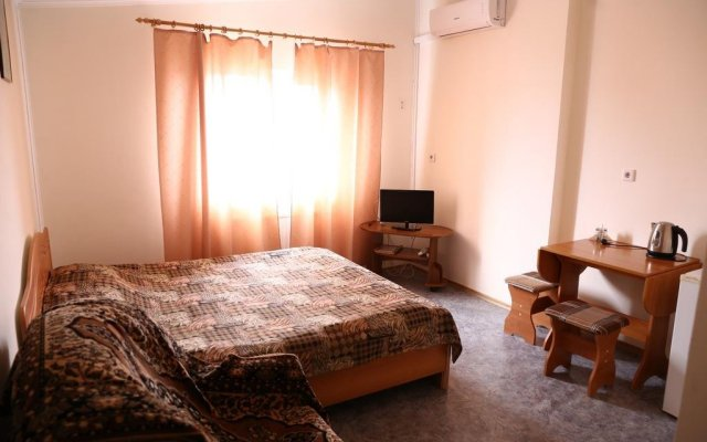 Мини-Отель Семейный комната для гостей
