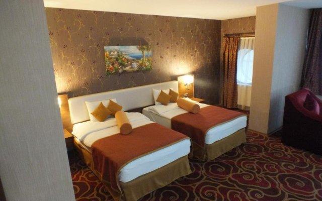 Royal Berk Hotel Турция, Ван - отзывы, цены и фото номеров - забронировать отель Royal Berk Hotel онлайн комната для гостей
