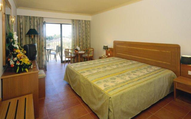 Отель Baia Grande Португалия, Албуфейра - отзывы, цены и фото номеров - забронировать отель Baia Grande онлайн комната для гостей