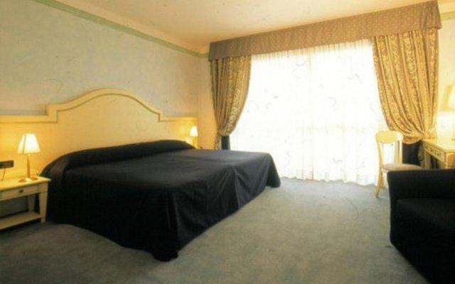 Отель Magnolia Wellness & Thermae Италия, Абано-Терме - отзывы, цены и фото номеров - забронировать отель Magnolia Wellness & Thermae онлайн комната для гостей