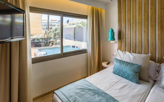 Отель Viva Palmanova & Spa комната для гостей