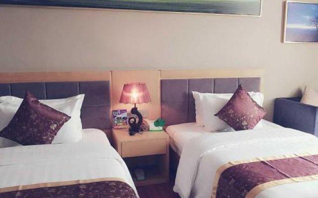 HaoHui Villatic Hotel