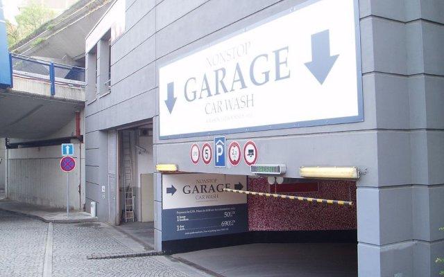 NH Prague City