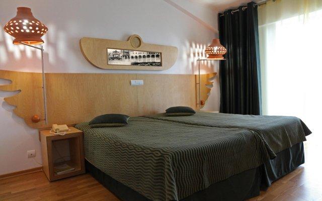 Отель Ponta Delgada Понта-Делгада комната для гостей