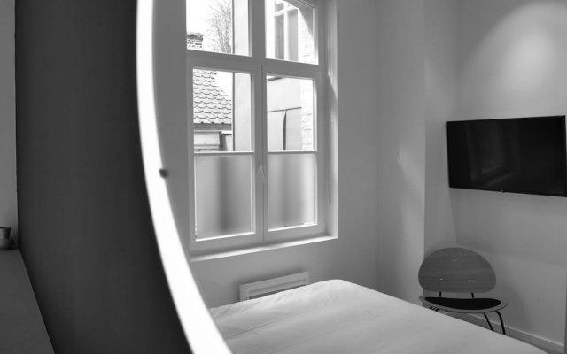 Le Chat Qui Dort - Vieux Lille II 1