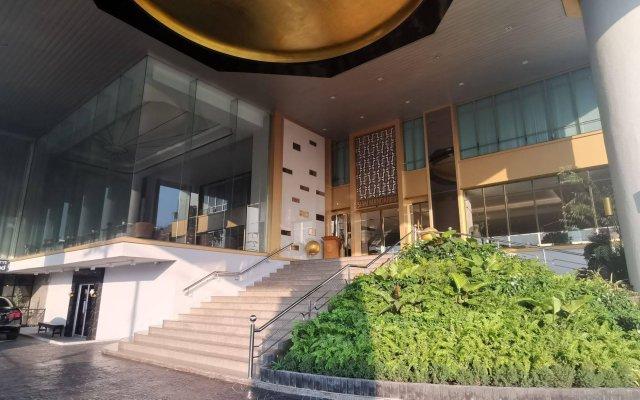 Siam Mandarina Hotel