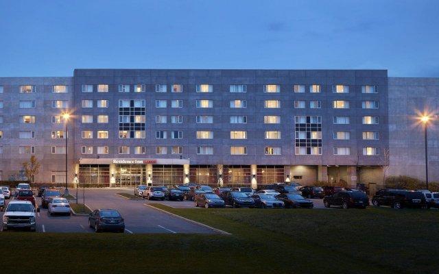 Residence Inn by Marriott Montreal Airport