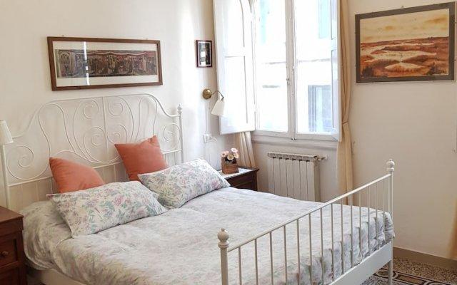 Отель Appartamento Piazza Signoria Флоренция комната для гостей