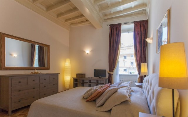 Отель Rental in Rome Crociferi 1 комната для гостей