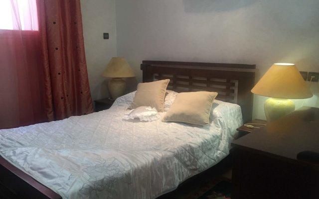 Отель 2 Rooms City New Fes Марокко, Фес - отзывы, цены и фото номеров - забронировать отель 2 Rooms City New Fes онлайн комната для гостей
