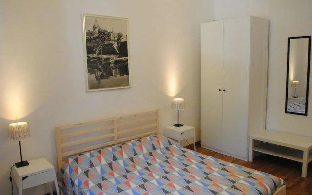 Отель Casa Vacanza Belli комната для гостей