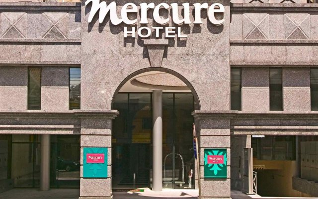 Mercure Curitiba Centro