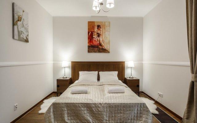 Отель Tatrytop Apartamenty Tetmajer комната для гостей