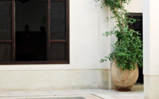 Отель Dixneuf La Ksour Марокко, Марракеш - отзывы, цены и фото номеров - забронировать отель Dixneuf La Ksour онлайн вид на фасад
