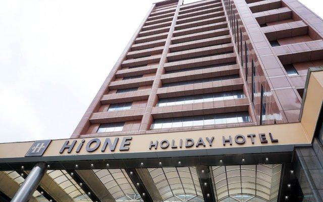 HiONE Holiday Hotel Taipei