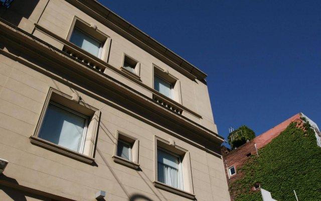 248 Finisterra Hotel Boutique Argentino 0