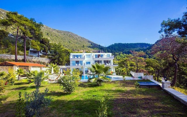 Villa Serenity Турция, Патара - отзывы, цены и фото номеров - забронировать отель Villa Serenity онлайн