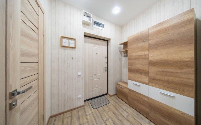 Апартаменты More Apartments na GES 5 (2) Красная Поляна