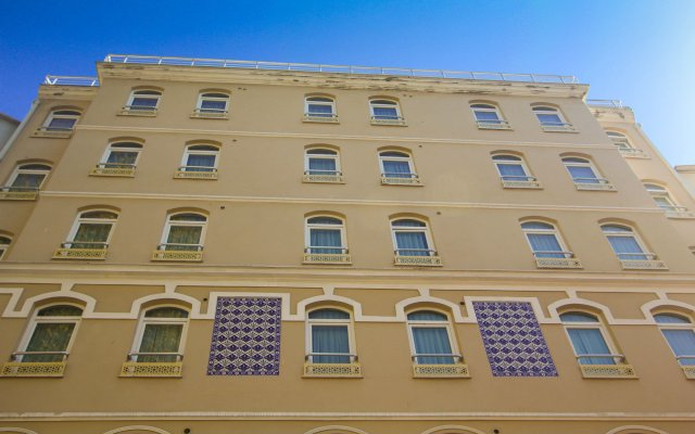Venue Hotel Old City Istanbul вид на фасад