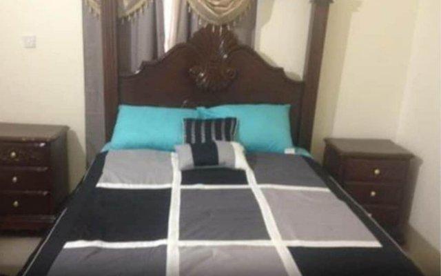 Отель Drax Hall Manor комната для гостей