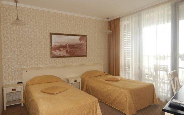 Отель Regina Maria Design Hotel & SPA Болгария, Балчик - отзывы, цены и фото номеров - забронировать отель Regina Maria Design Hotel & SPA онлайн комната для гостей