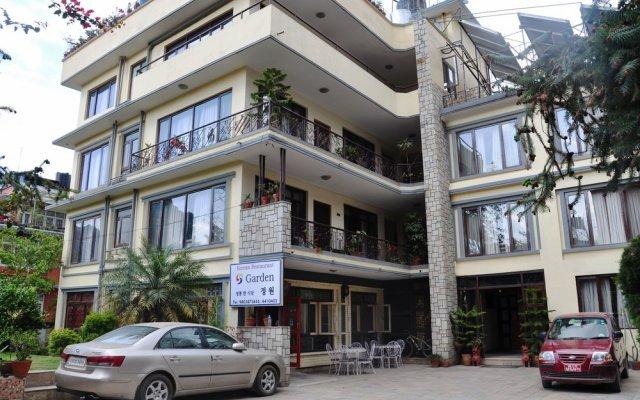 Temple Tiger Thamel Apartment