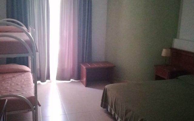 Отель Petraria Resort Италия, Канноле - отзывы, цены и фото номеров - забронировать отель Petraria Resort онлайн комната для гостей