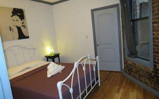 Отель Upper Manhattan Deluxe США, Нью-Йорк - отзывы, цены и фото номеров - забронировать отель Upper Manhattan Deluxe онлайн комната для гостей