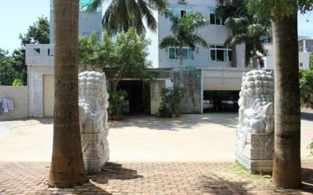Отель Truong Ngoc Hotel Вьетнам, Буонматхуот - отзывы, цены и фото номеров - забронировать отель Truong Ngoc Hotel онлайн парковка