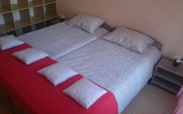 Mini Hotel Max комната для гостей