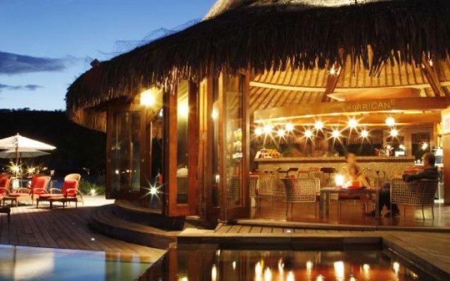 Отель Sofitel Bora Bora Marara Beach Resort Французская Полинезия, Бора-Бора - отзывы, цены и фото номеров - забронировать отель Sofitel Bora Bora Marara Beach Resort онлайн вид на фасад