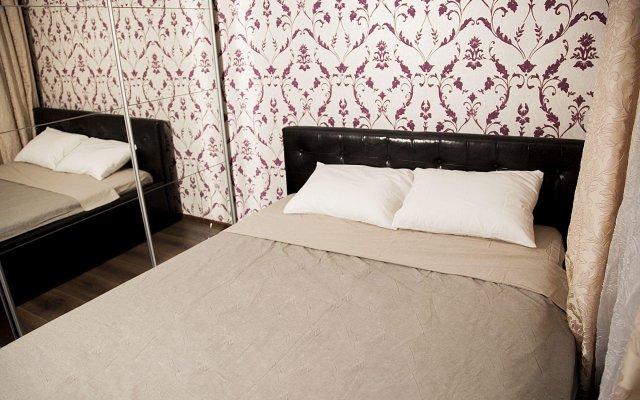 Апартаменты Funny Dolphins Apartments Nikoloyamskaya комната для гостей