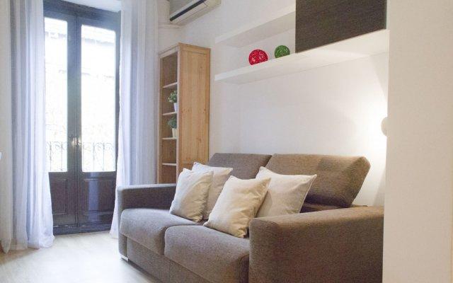 Отель Apartamento Plaza España IX Испания, Мадрид - отзывы, цены и фото номеров - забронировать отель Apartamento Plaza España IX онлайн комната для гостей
