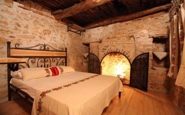Отель Pure Life Village Термессос комната для гостей