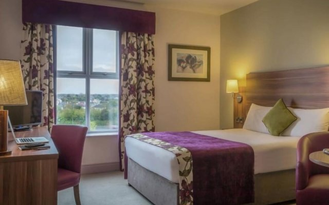 Maldron Hotel, Oranmore Galway комната для гостей