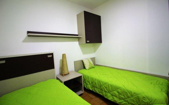 Отель Estudio 1034 - Montserrat 1-G Испания, Курорт Росес - отзывы, цены и фото номеров - забронировать отель Estudio 1034 - Montserrat 1-G онлайн комната для гостей