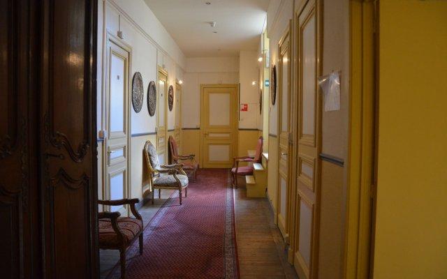Hotel Lucca 0