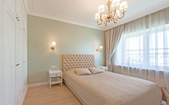 Гостиница ImperialApart Moskovskiy комната для гостей