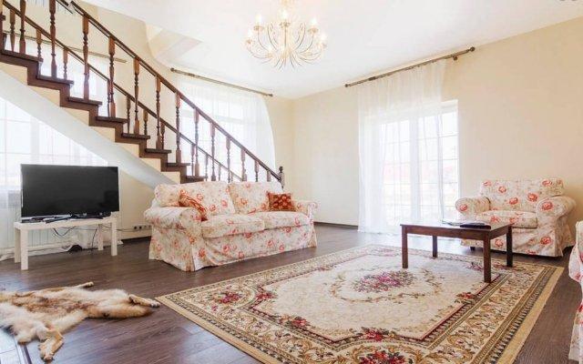 Гостиница Semejnyij Guest House комната для гостей