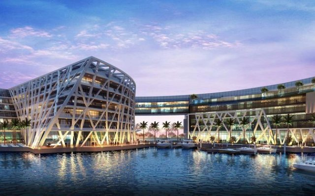 The Abu Dhabi Edition 0