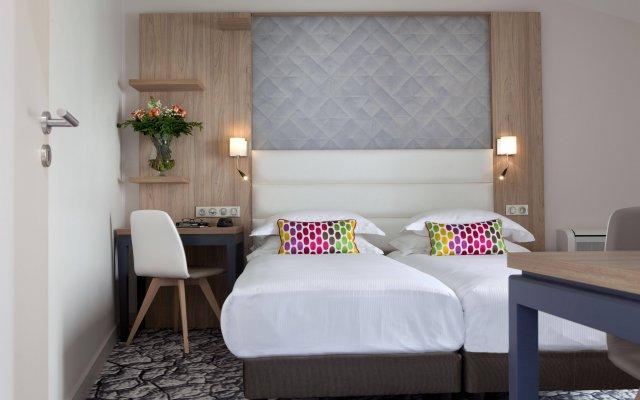 Отель Serotel Suites Франция, Париж - отзывы, цены и фото номеров - забронировать отель Serotel Suites онлайн комната для гостей