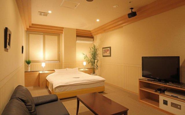 Hotel Veronica (Adult Only) комната для гостей