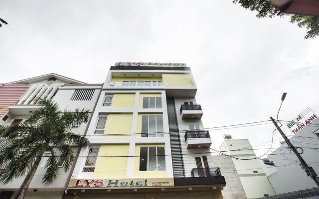 Отель Lys Hotel Вьетнам, Буонматхуот - отзывы, цены и фото номеров - забронировать отель Lys Hotel онлайн вид на фасад
