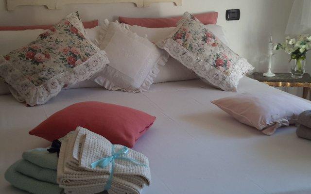 Отель Betì House Fiera Airport Guesthouse комната для гостей